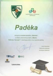 PAdeka_rusiavimas