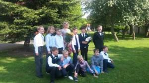 su berniukais